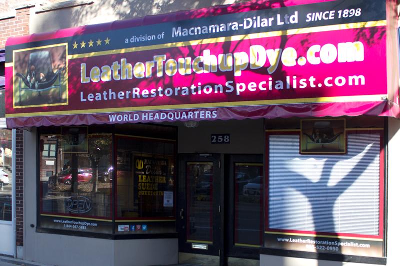 leathershop
